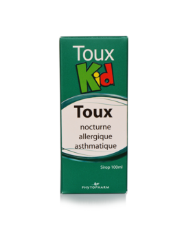 PHYTOPHARM TOUX KID SIROP 100ML