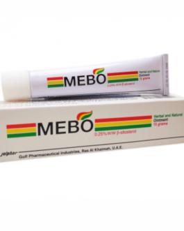 MEBO CREME T/15G
