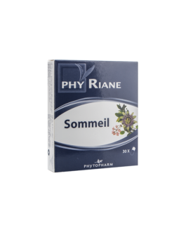 PHYTOPHARM PHYRIANE SOMMEIL B/30
