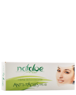 NATALOE CREME ANTI TACHES 10ML