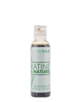 NATALOE KERATINE NATURELLE 80ML