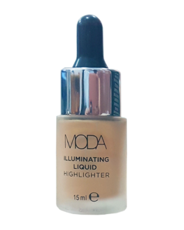 MODA ILLUMINATING LIQIUD HIGHLIGHTER 02 15ML