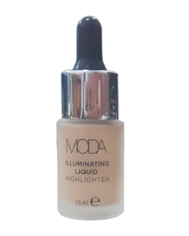 MODA ILLUMINATING LIQIUD HIGHLIGHTER 04 15ML