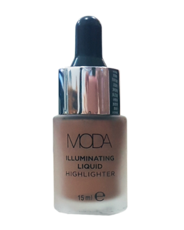 MODA ILLUMINATING LIQIUD HIGHLIGHTER 03 15ML
