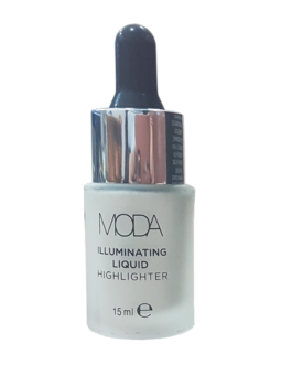MODA ILLUMINATING LIQIUD HIGHLIGHTER 05 15ML