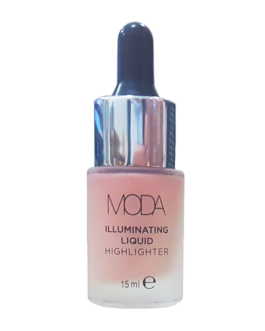 MODA ILLUMINATING LIQIUD HIGHLIGHTER 06 15ML
