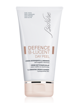 BIONIKE DEFENCE B-LUCENT DAY PEEL CREME NETTOYANTE...