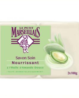LE PETIT MARSEILLAIS SAVON SOIN SURGRAS HUILE D&rs...