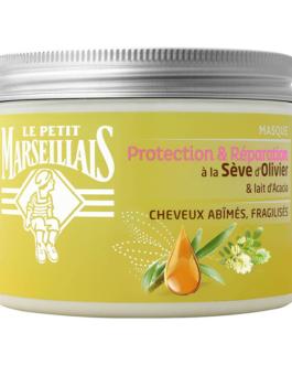 LE PETIT MARSEILLAIS MASQUE CHEVEAUX SECS NUTRITIO...