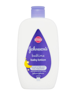 JOHNSON S BED TIME LOTION 300ML
