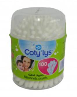 COTY LYS COTON TIGE B/100