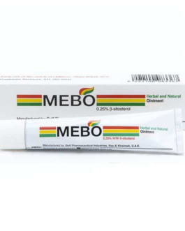 MEBO 0.25% PDE  DERM T/30G
