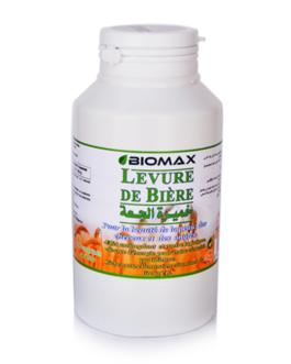 BIOMAX LEVURE DE BIERE B/300