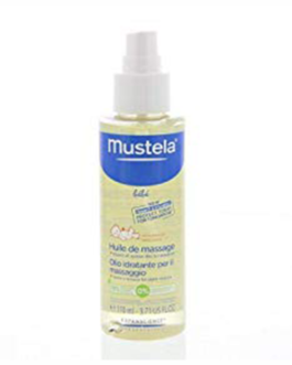 MUSTELA HUILE DE MASSAGE 110ML