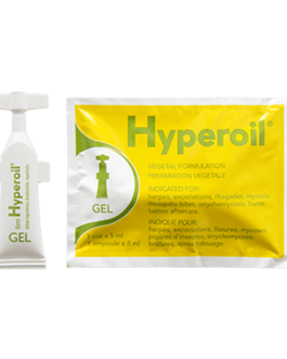HYPEROIL DM GEL AMP /5ML