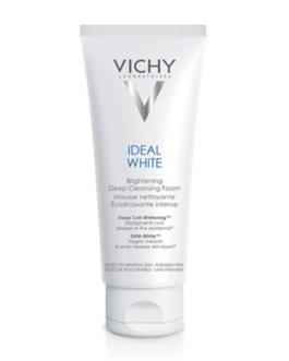 VICHY IDEAL WHITE MOUSSE NETTOYANTE ECLAIRCISSANTE...