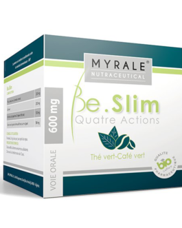 MYRALE BE SLIM PLUS B/180