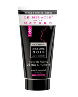 ELEIS LE MIRACLE DE LA NATURE MAQUE NOIR 150ML
