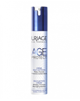 URIAGE AGE PROTECT CREME MULTI-ACTIONS 40 ML