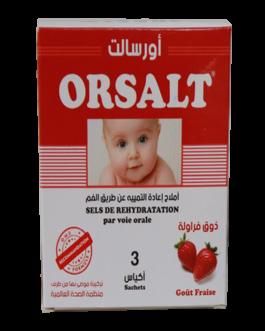 ORSALT SACH B/3